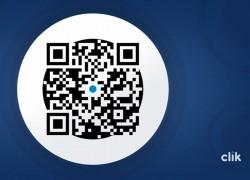 Clik-QR-code