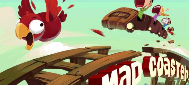 Mad Coaster