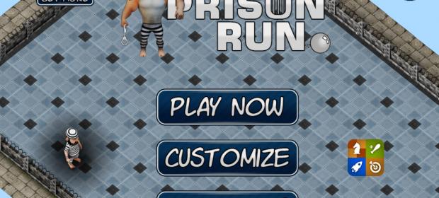 PrisonRun