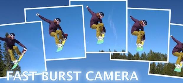 fast-burst-camera