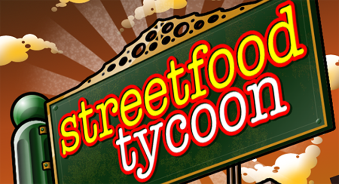 Streetfood Tycoon Review