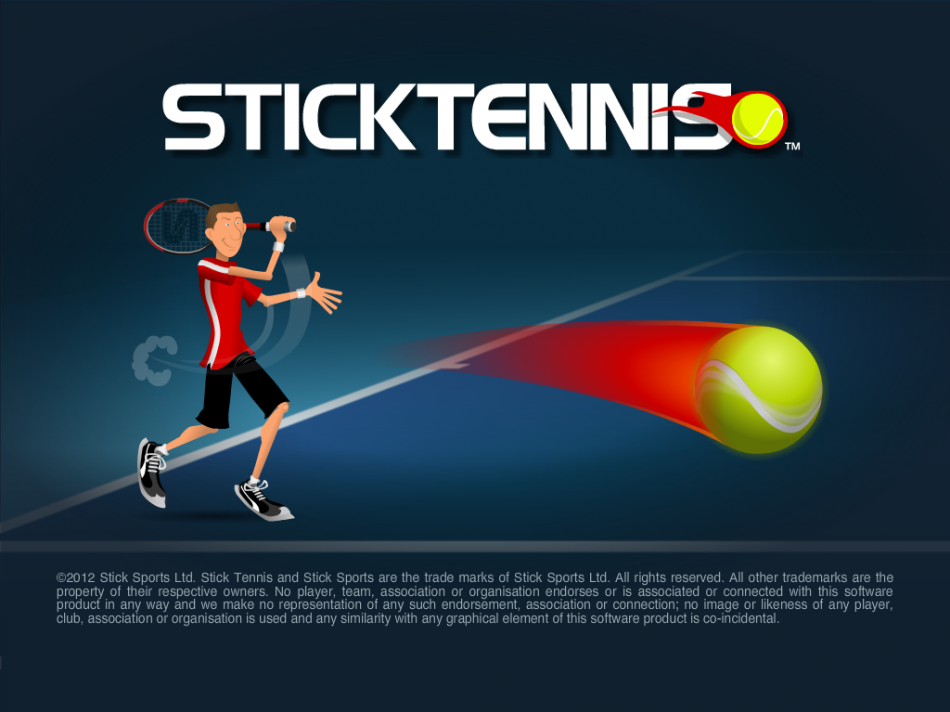 Stick Tennis featured