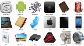 Windows Icons