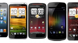 latest and best smartphones