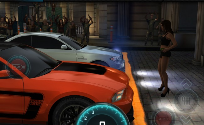 Review: Fast & Furious 6 The Game