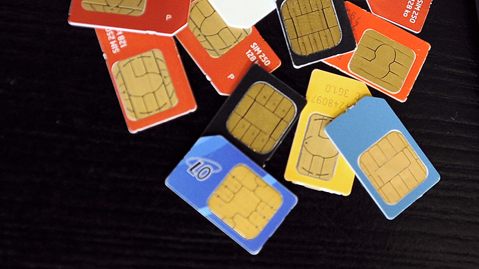 Apple's software sim innovation