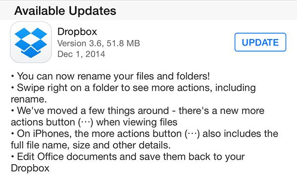 dropbox-app-update