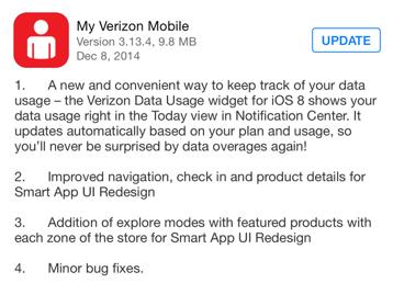 verizon-app-update