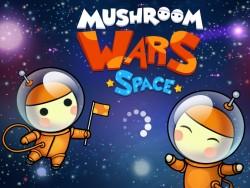 Mushroom-Wars-Space