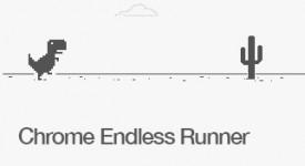 Chrome-Endless-Run