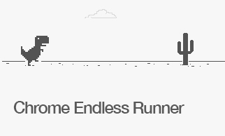 Chrome-Endless-Run