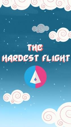 The-Hardest-Flight