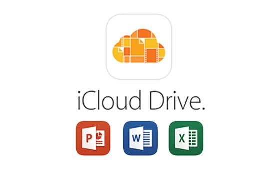 iOS8-Microsoft-Office-iCloud-Drive