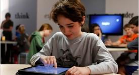 iPad-School
